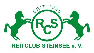 RC Steinsee sucht Reitlehrer
